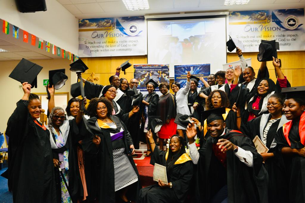 Dips Alumni Graduation1