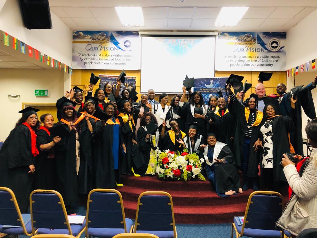 Dips Alumni