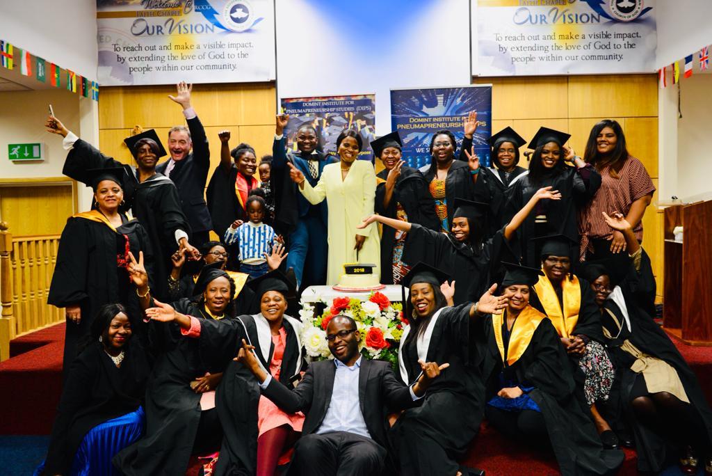 Dips graduation1