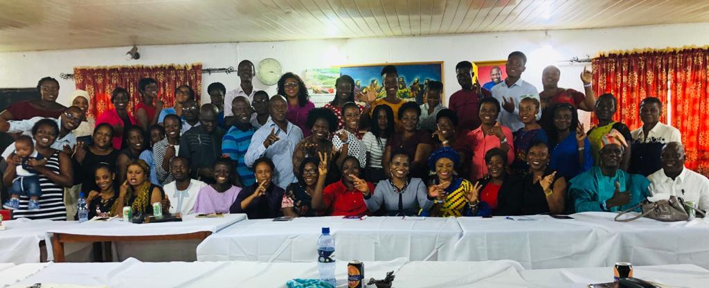 Nigeria Dips Alumni
