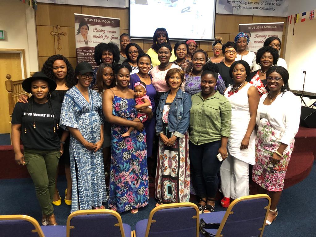 Women seminar